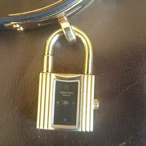 Hermes Accessories - Hermes Kelly Watch